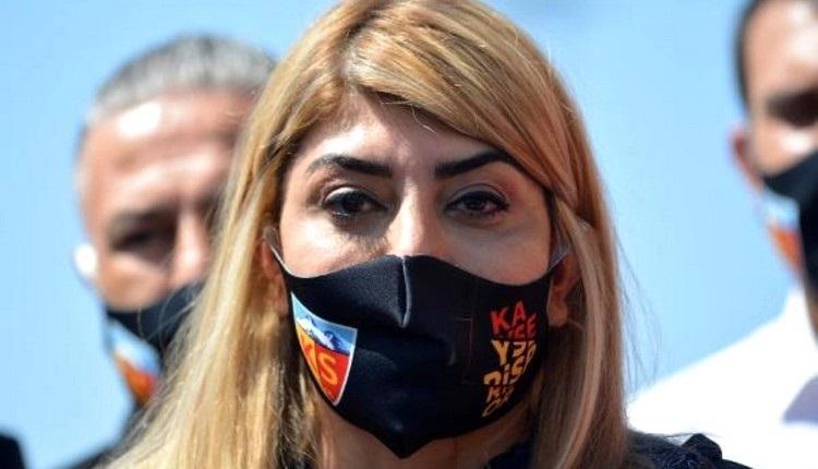 Kayserispor'da saldırı! Berna Gözbaşı'nın kardeşine darp