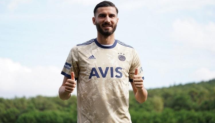Kemal Ademi açıkladı! 'Ibrahimovic ve Vedat Muriqi'