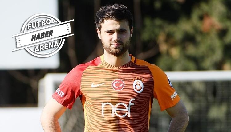 Konyaspor, Galatasaray'dan Ahmet Çalık ile anlaştı