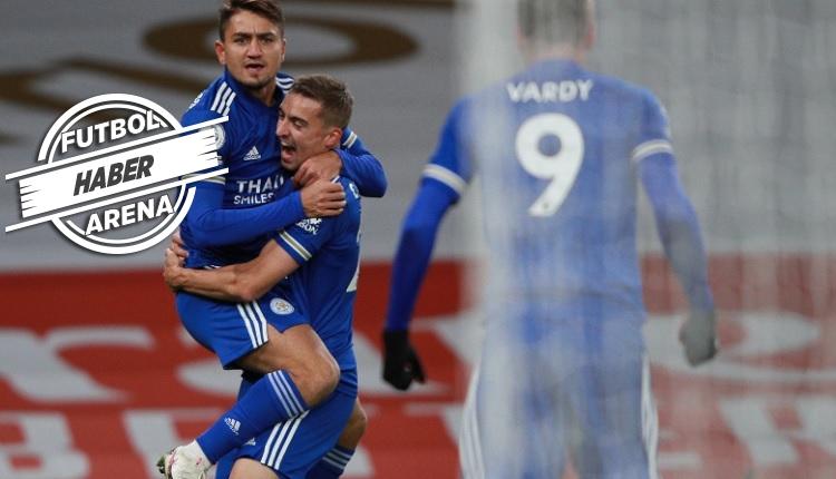 Leicester City galip! Asist Cengiz Ünder'den