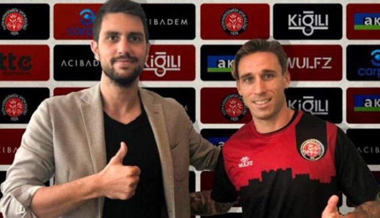 Lucas Biglia: 'Trabzonspor ve Fatih Karagümrük beni istemişti'