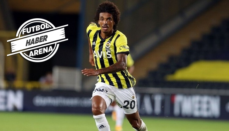 Luiz Gustavo: 'Fenerbahçe benim için bir meydan okuma'