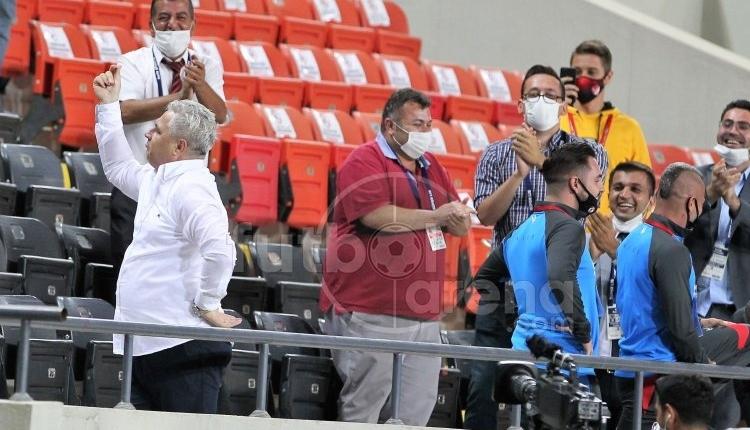 Marius Sumudica'ya 1 maç ceza! PFDK açıkladı