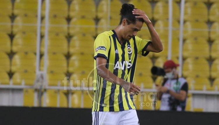 Mauricio Lemos: 'İlk defa 2 penaltıya sebep oldum'
