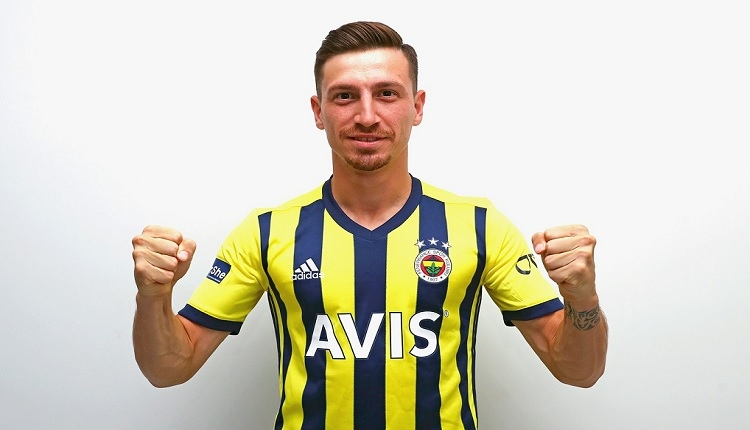 Mert Hakan Yandaş'tan transfer sözleri: