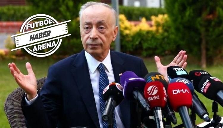 Mustafa Cengiz açıkladı! 'Seçime gitmek istiyorum'