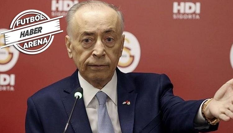 Mustafa Cengiz: 'Galatasaray'a karşı savaş açıldı'
