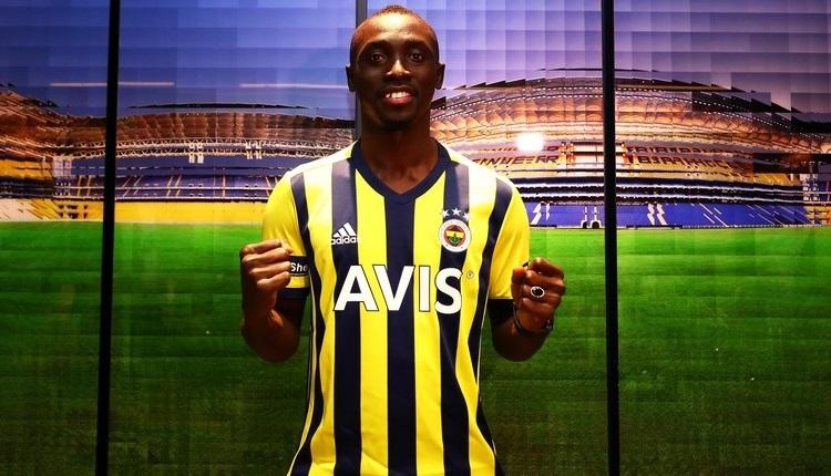 Papiss Cisse, Fenerbahçe'de! Transfer açıklandı