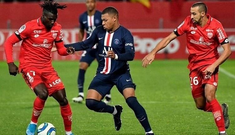 PSG - Dijon iddaa tahmini (PSG Dijon canlı)