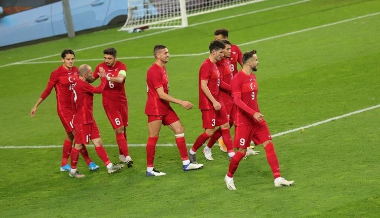 Rusya-Türkiye maçı seyircili oynanacak! Karar verildi