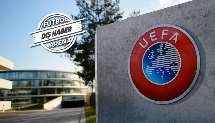 Şampiyonlar Ligi'nde 36 takım dönemi! UEFA'dan karar