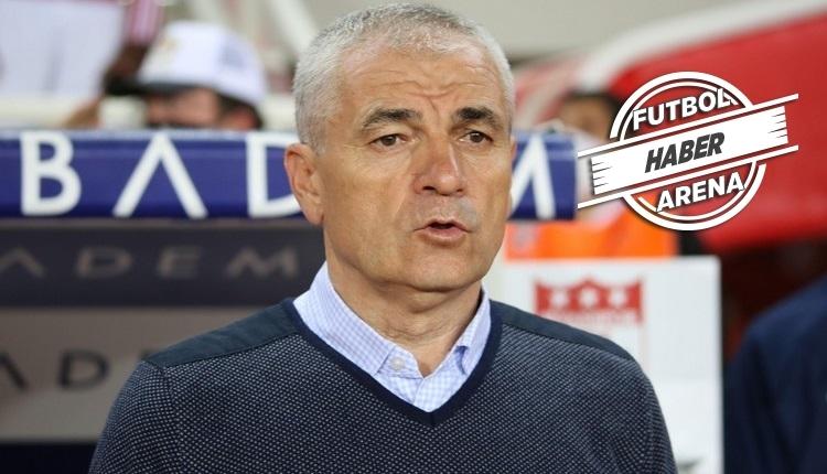 Sivasspor'u bekleyen sıkıntı: Stoper yok!