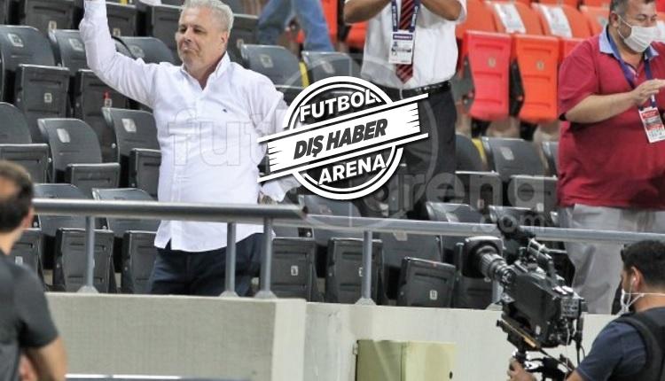 Sumudica'dan flaş Trabzonspor açıklaması