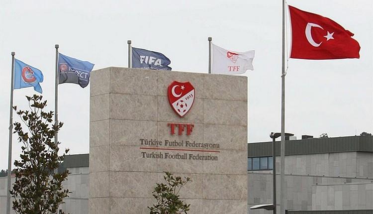 TFF açıkladı! İzmir'de oynanacak 4 maç ertelendi