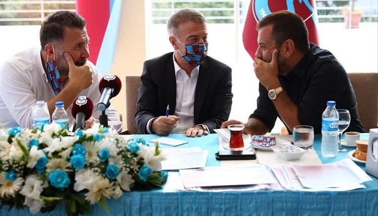Trabzonspor açıkladı!