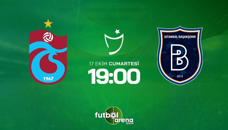 Trabzonspor - Başakşehir 0-2