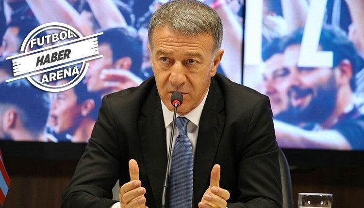 Trabzonspor'a Cisse'den kötü haber! Yeni hedefler