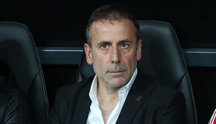 Trabzonspor'da Abdullah Avcı bekleniyor