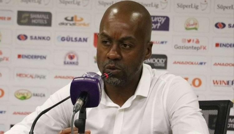 Trabzonspor'da Eddie Newton dönemi sona erdi