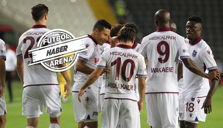 Trabzonsporlu Pereira: