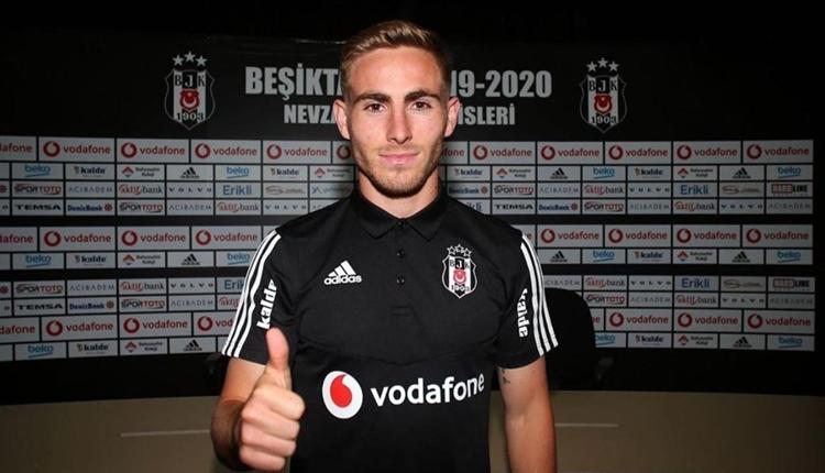 Tyler Boyd'un hocasından Beşiktaş'a tepki:
