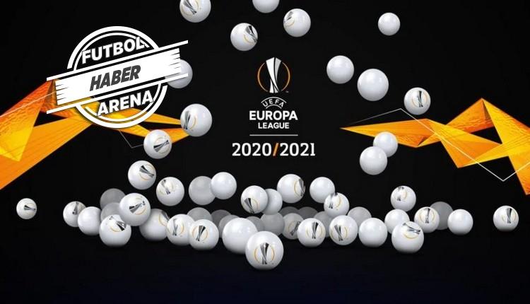 UEFA Avrupa Ligi'nde Sivasspor'un rakipleri