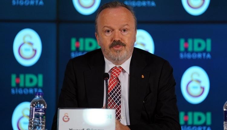 Yusuf Günay: 'Galatasaray şampiyonluğun en büyük adayı'