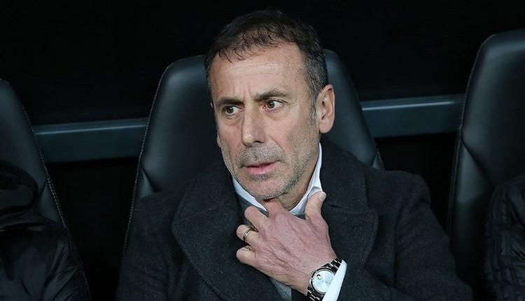 Abdullah Avcı'dan Antalyaspor açıklaması