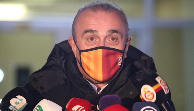 Abdurrahim Albayrak: 'Arda Turan, Galatasaray'da daha çok iş yapar'