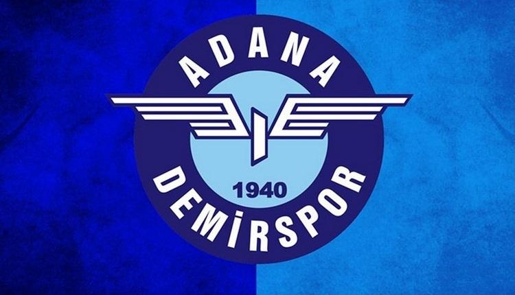 Adana Demirspor'da 29 koronavirüs vakası