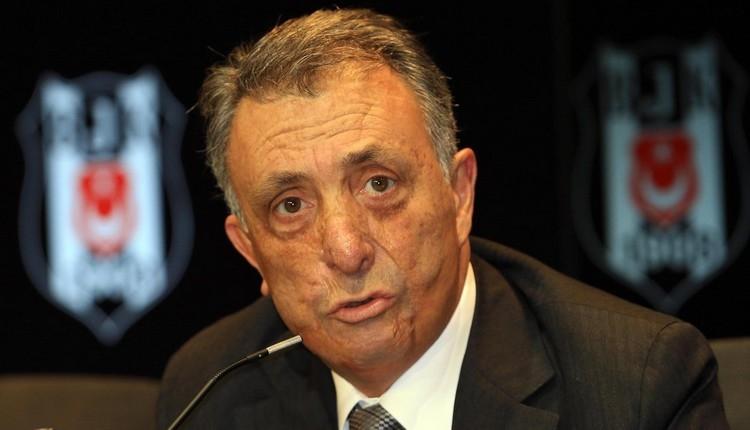 Ahmet Nur Çebi açıkladı! Hükmen yenilgi
