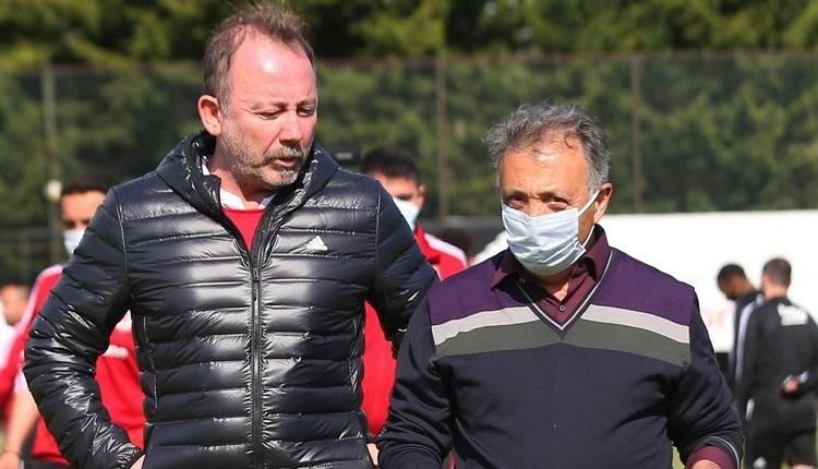 Ahmet Nur Çebi ile Sergen Yalçın görüşecek