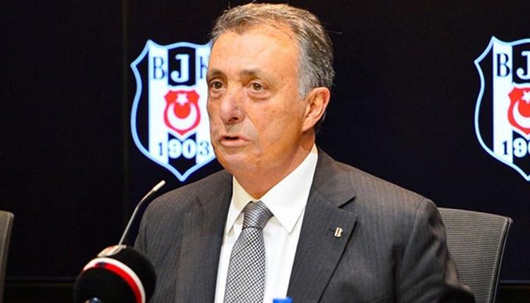 Ahmet Nur Çebi: 'Şampiyon Fenerbahçe algısını yıkmak istiyoruz'