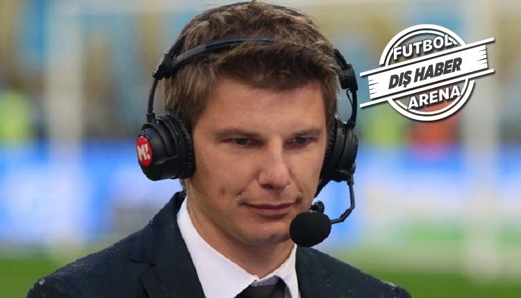 Andre Arshavin: