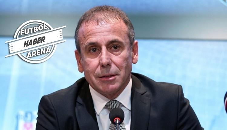 Antalyaspor, Abdullah Avcı'yı resmen açıkladı