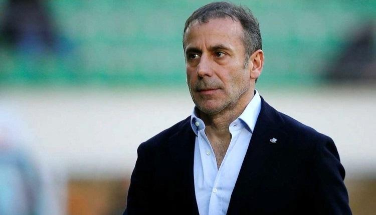 Antalyaspor'dan Abdullah Avcı açıklaması