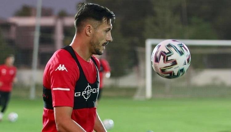 Antalyaspor'dan TFF'ye olay tepki: