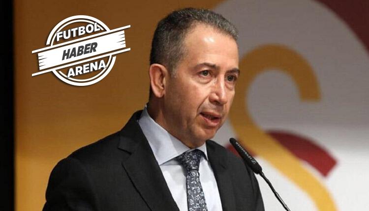 Metin Öztürk: 'Galatasaray'da sorun ekonomi ve ahlaki'