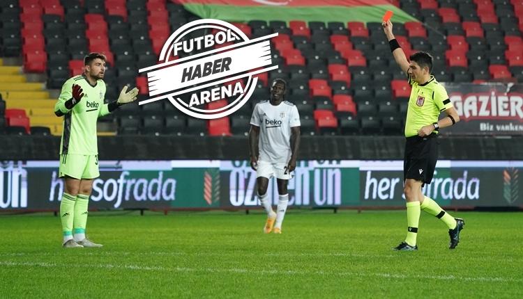 Beşiktaş isabetli şutlara engel olamıyor! Trabzonspor takipte