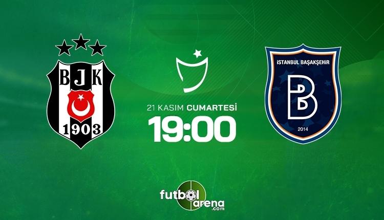 Beşiktaş-Başakşehir canlı izle, Beşiktaş-Başakşehir şifresiz İZLE (Beşiktaş-Başakşehir beIN Sports canlı ve şifresiz İZLE)
