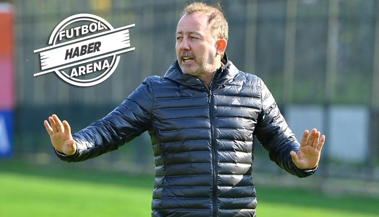 Beşiktaş'ın Başakşehir kadrosu açıklandı! 7 eksik var
