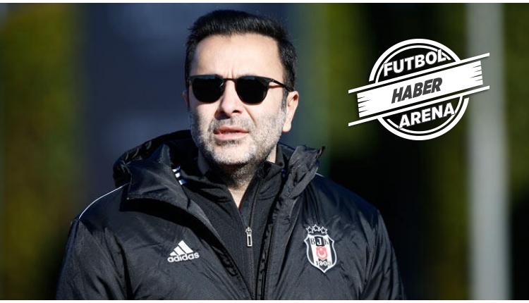 Beşiktaş'tan Dorukhan Toköz açıklaması! 'Görüşüyoruz'