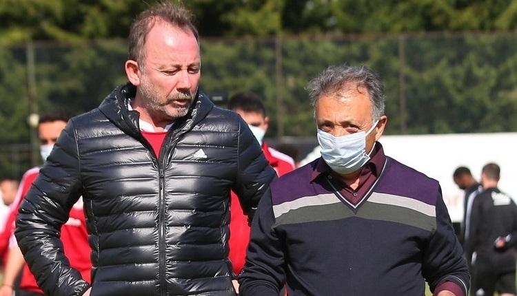Beşiktaş'tan koronavirüs açıklaması! 3 futbolcu pozitif