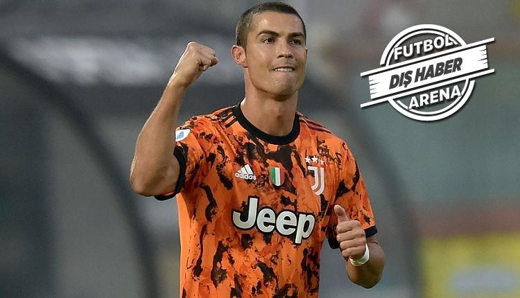 Cristiano Ronaldo gollerle geri döndü