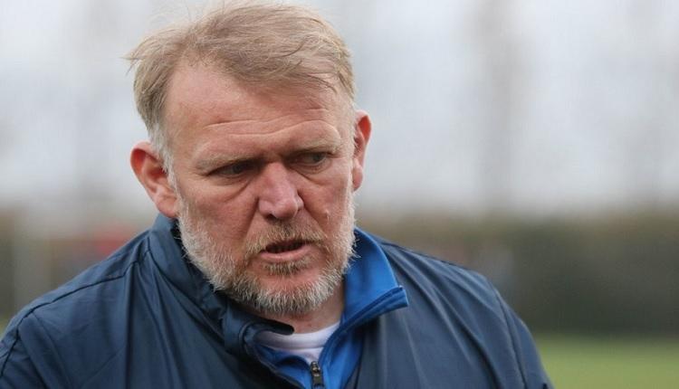 Denizlispor'da Prosinecki istifasını sundu!