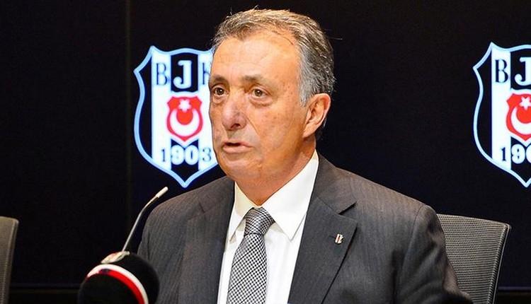 Dorukhan Toköz, Beşiktaş'ta kalacak mı? Ahmet Nur Çebi açıkladı