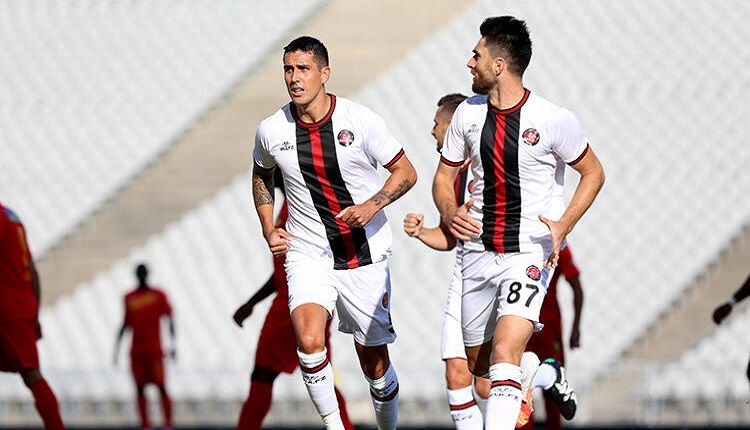 Enzo Roco'dan Beşiktaş açıklaması
