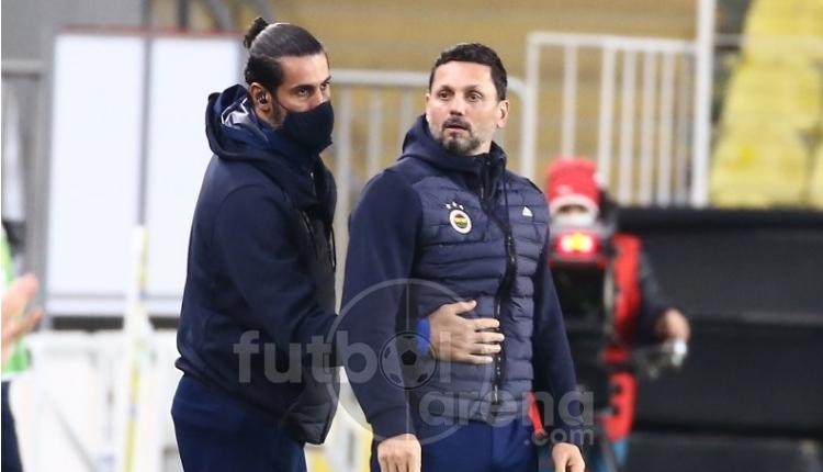 Erol Bulut'tan Beşiktaş derbisi sözleri: