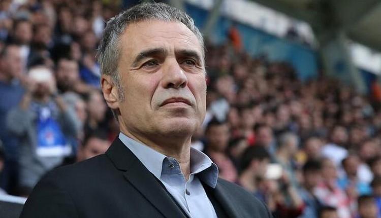 Ersun Yanal, Antalyaspor'da! Anlaşma sağlandı