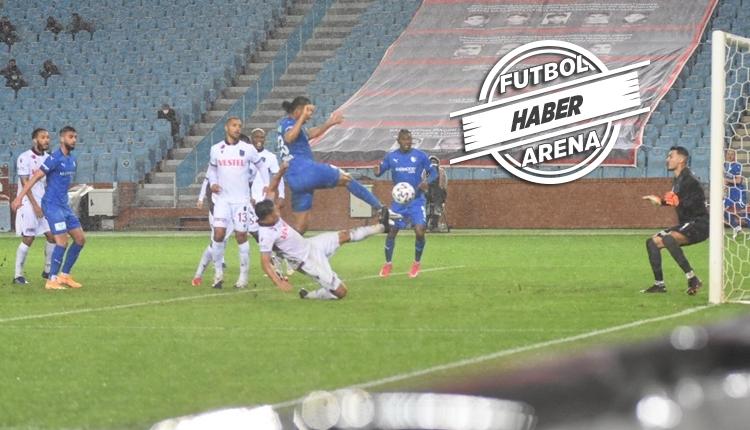Erzurum'dan gol iptaline: 'Allah kahretsin böyle futbolu!'
